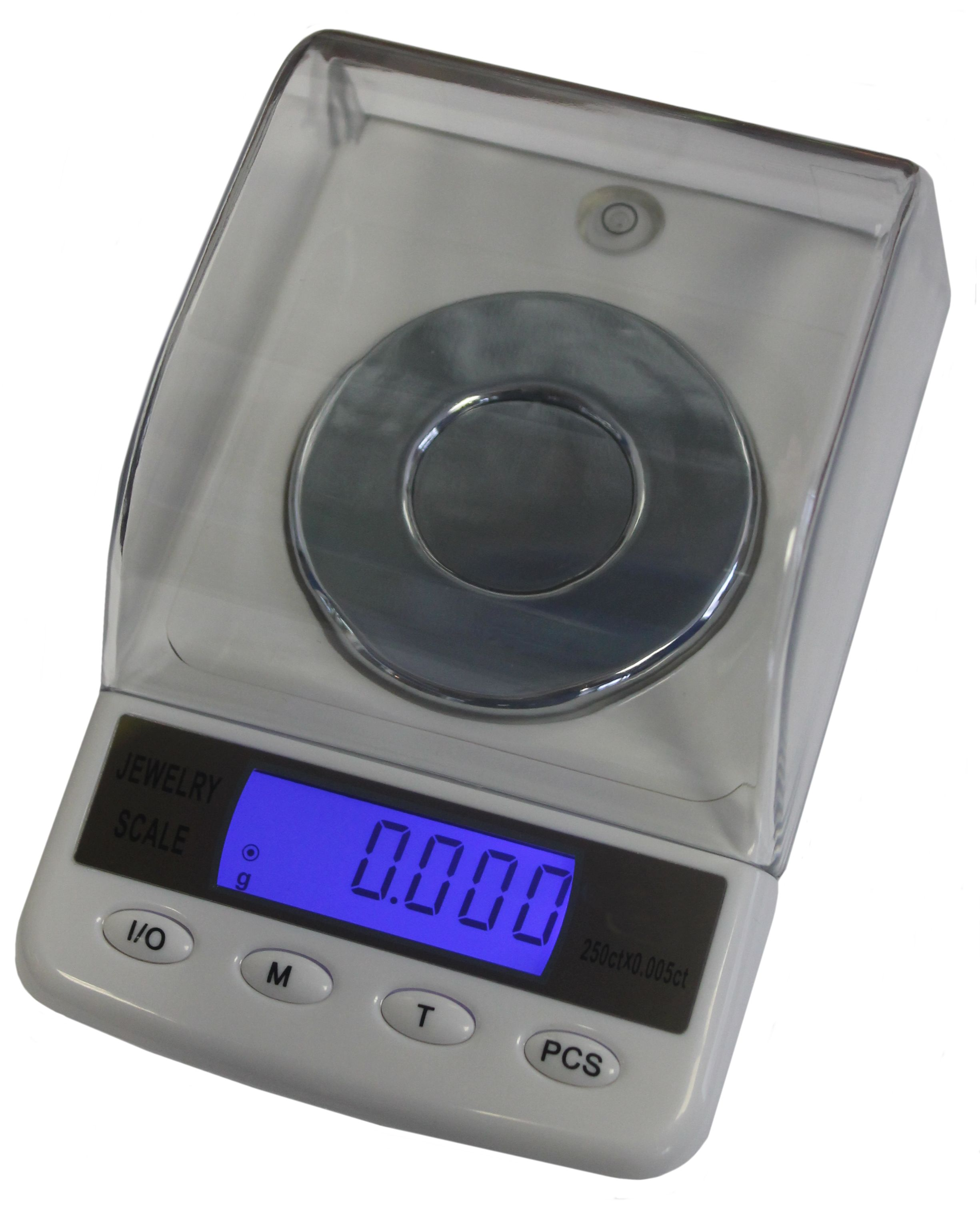 Jewelry & Gold Scale